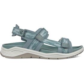 ECCO X-Trinsic Chaussures Femme, trellis/eggshell blue